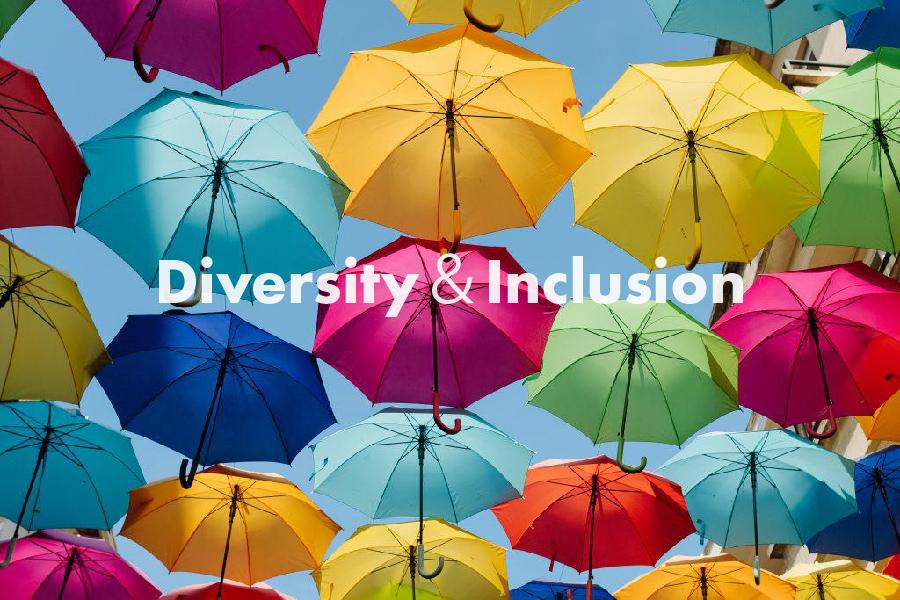 Diversity&Inclusion
